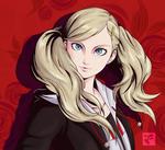 Ann Takamaki - Persona 5