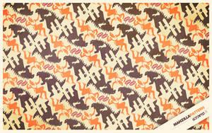 MANZILLA pattern by Quiccs