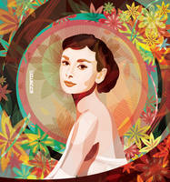 HEPBURN by Quiccs