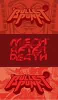 Bulletpunk --- Mech After Death by Quiccs