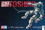 Space Ghost Toshiro Promo Box 2012