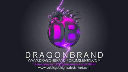 Dragonbrand Logo