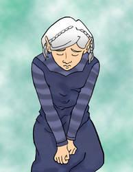 Kylla Surana Age 13 by InverseReality-2