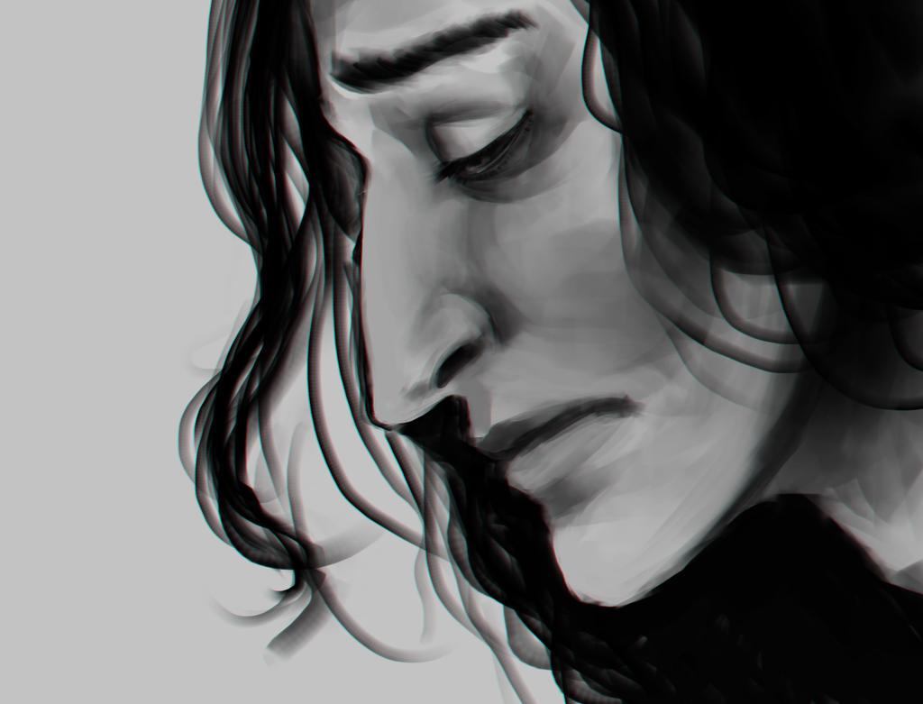 grief by PolinaLex