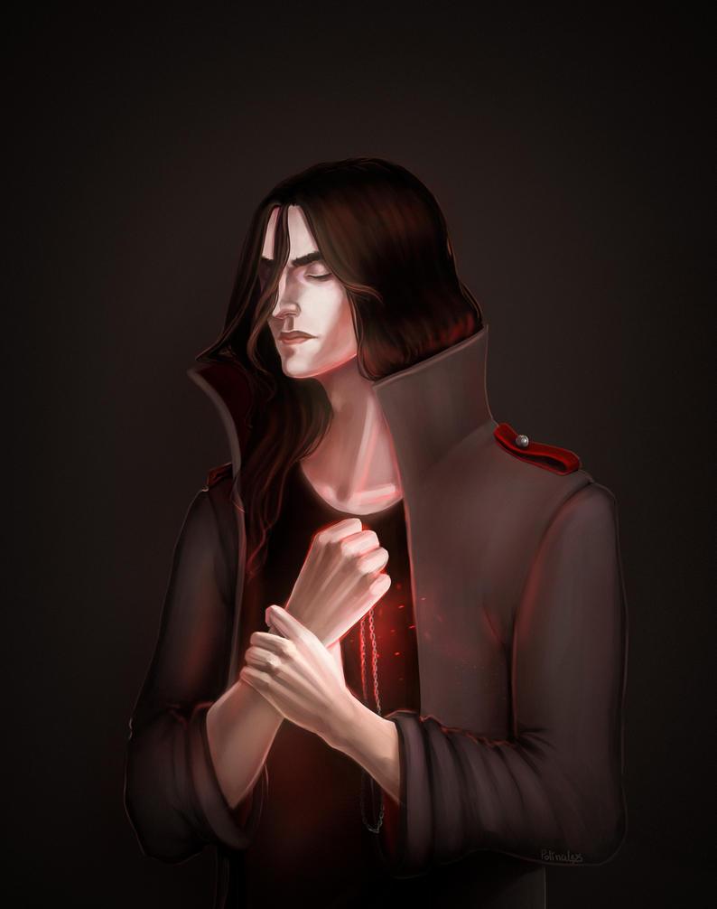 Edmond by PolinaLex