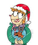 festive boi good boi