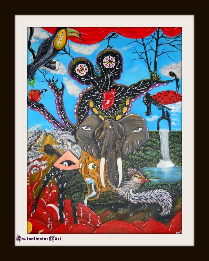 Moritur Terra by Alizadeh-Art