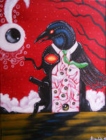Dream? by Alizadeh-Art
