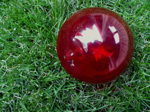 red ball 01