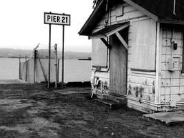 pier 21 by redtrain66