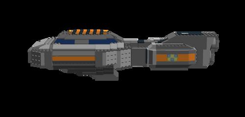 TSN Guardian 2 by matrix2507