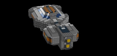 TSN guardian 3 by matrix2507