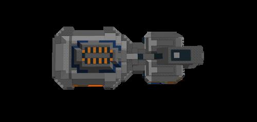 TSN Guardian 4 by matrix2507