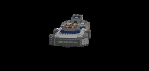 TSN Guardian 5 by matrix2507