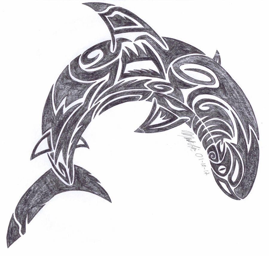 request 3 of 5 reef shark symbol by wolfraid on deviantart. Black Bedroom Furniture Sets. Home Design Ideas