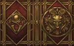 Diablo Fanart - Book of Tal Rasha