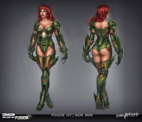 Iron Ivy