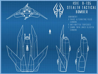 star bomber blueprints