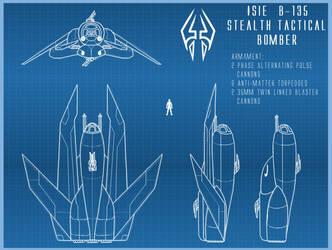 star bomber blueprints