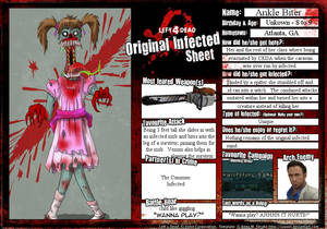 Original L4D Infected