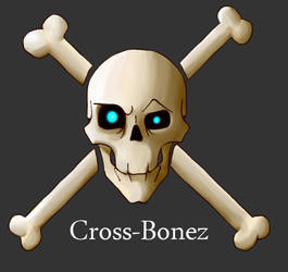 cross-bonez studio