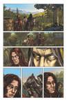 Dragonlance Legends 1 p28 by JSA