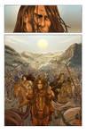 Dragonlance Legends 1 p40 by JSA