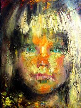 Missing Child portrait 9