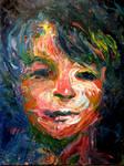 Missing Child Portrait 13