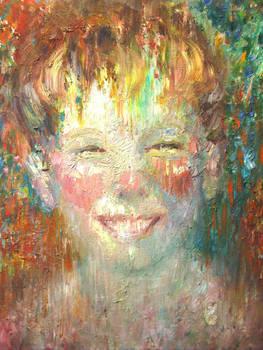 Missing Child Portrait 14