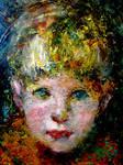 Missing Child Portrait 28