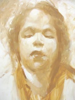 Missing Child Portrait 37