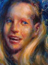 Missing Child Portrait 39 by johnpaulthornton