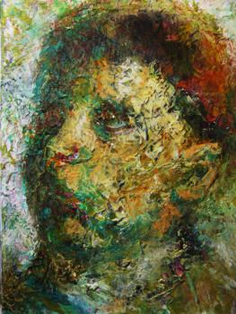 Missing Child Portrait 44
