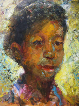 Missing Child portrait 56