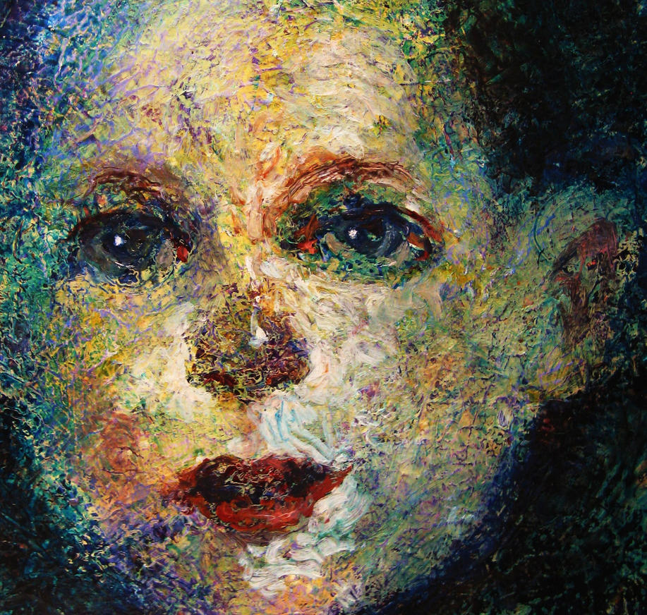 Missing Child Portrait 57 by johnpaulthornton
