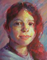 Missing Child portrait 70 by johnpaulthornton