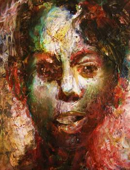 Missing Child Portrait 76