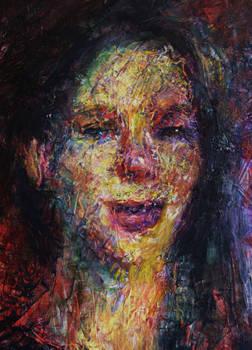 Missing Child Portrait 77