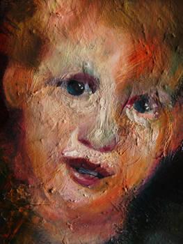 Missing Child Portrait 78