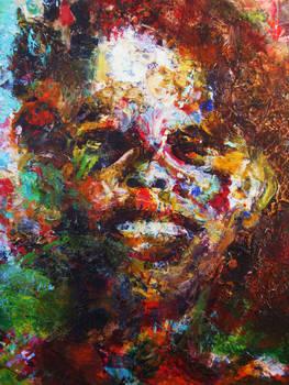 Missing Child Portrait 80