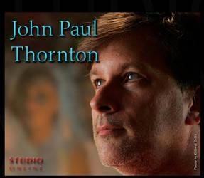 Video Interview: John Paul Thornton