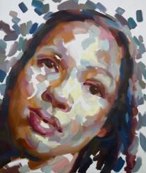 Missing Child Portrait 83 by johnpaulthornton