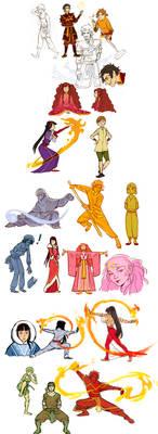 Persona 4 Avatar