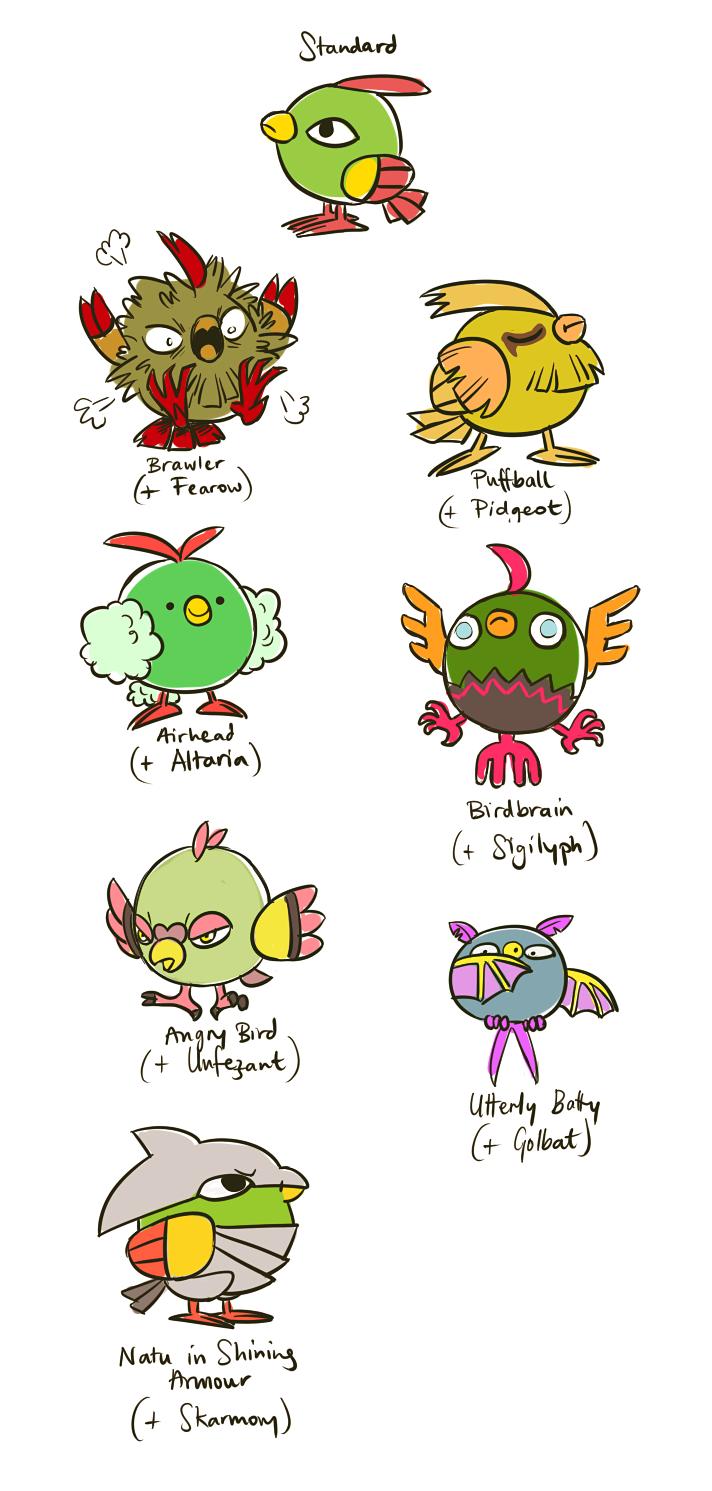 pokemon_variation___natu_by_french_teapo