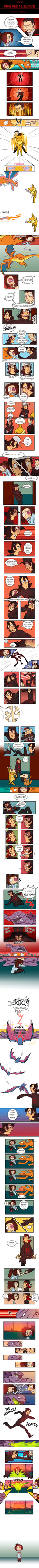 Fire Red Nuzlocke 31.1 by french-teapot