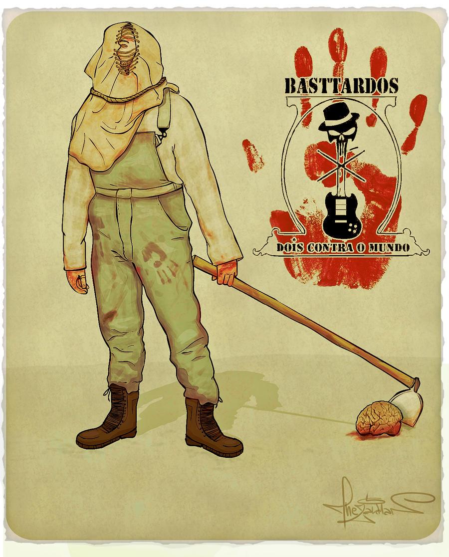Bastards by TheZakMan