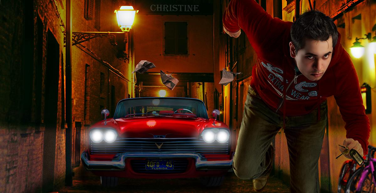 Christine by IZSTEVE