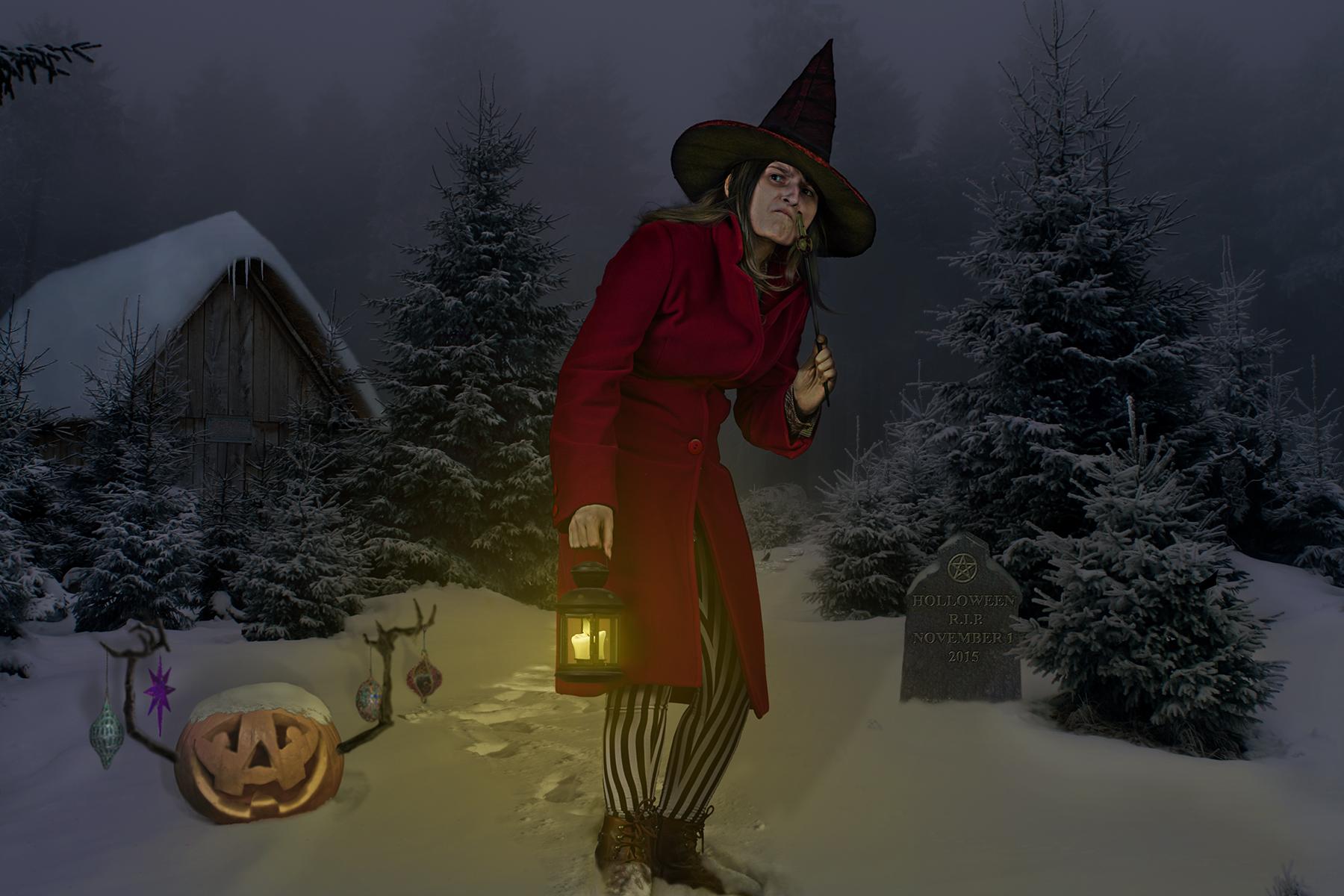 Bah Humbug Christmas Already!!! by IZSTEVE