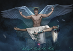 Archangel Raphael the Healer